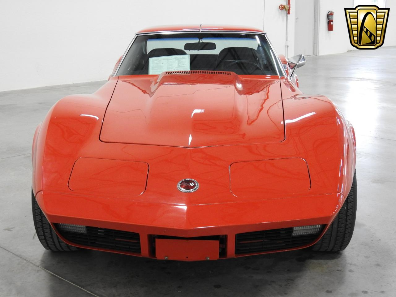 Large Picture of 1974 Corvette - $17,995.00 Offered by Gateway Classic Cars - Milwaukee - L7ZH
