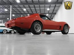Picture of '74 Chevrolet Corvette located in Kenosha Wisconsin Offered by Gateway Classic Cars - Milwaukee - L7ZH
