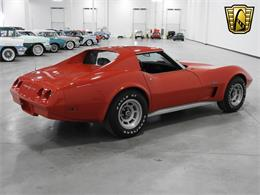 Picture of '74 Chevrolet Corvette located in Wisconsin - $17,995.00 Offered by Gateway Classic Cars - Milwaukee - L7ZH