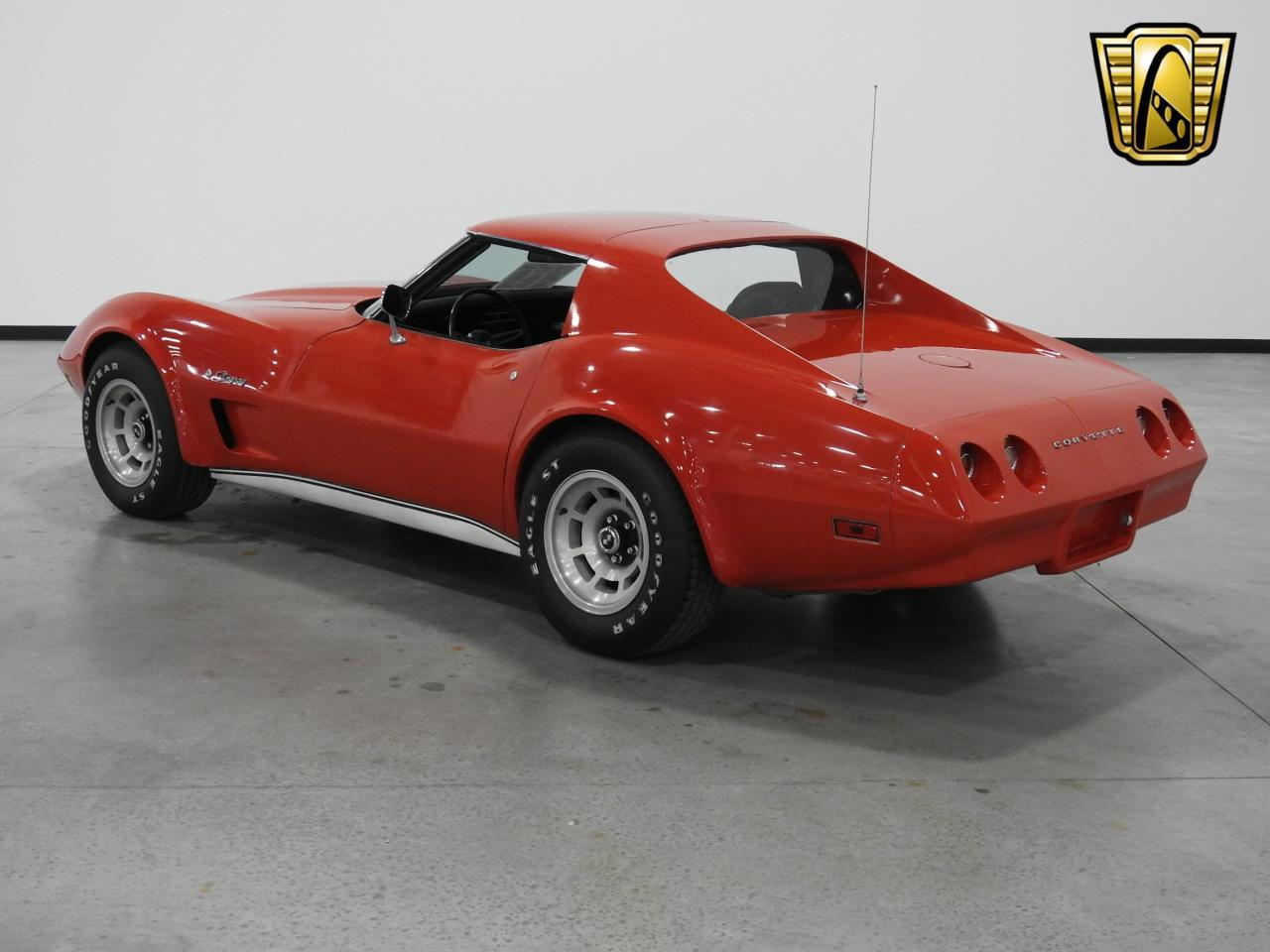 Large Picture of '74 Corvette located in Kenosha Wisconsin - $17,995.00 Offered by Gateway Classic Cars - Milwaukee - L7ZH