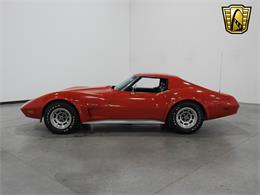 Picture of '74 Chevrolet Corvette located in Kenosha Wisconsin - $17,995.00 Offered by Gateway Classic Cars - Milwaukee - L7ZH