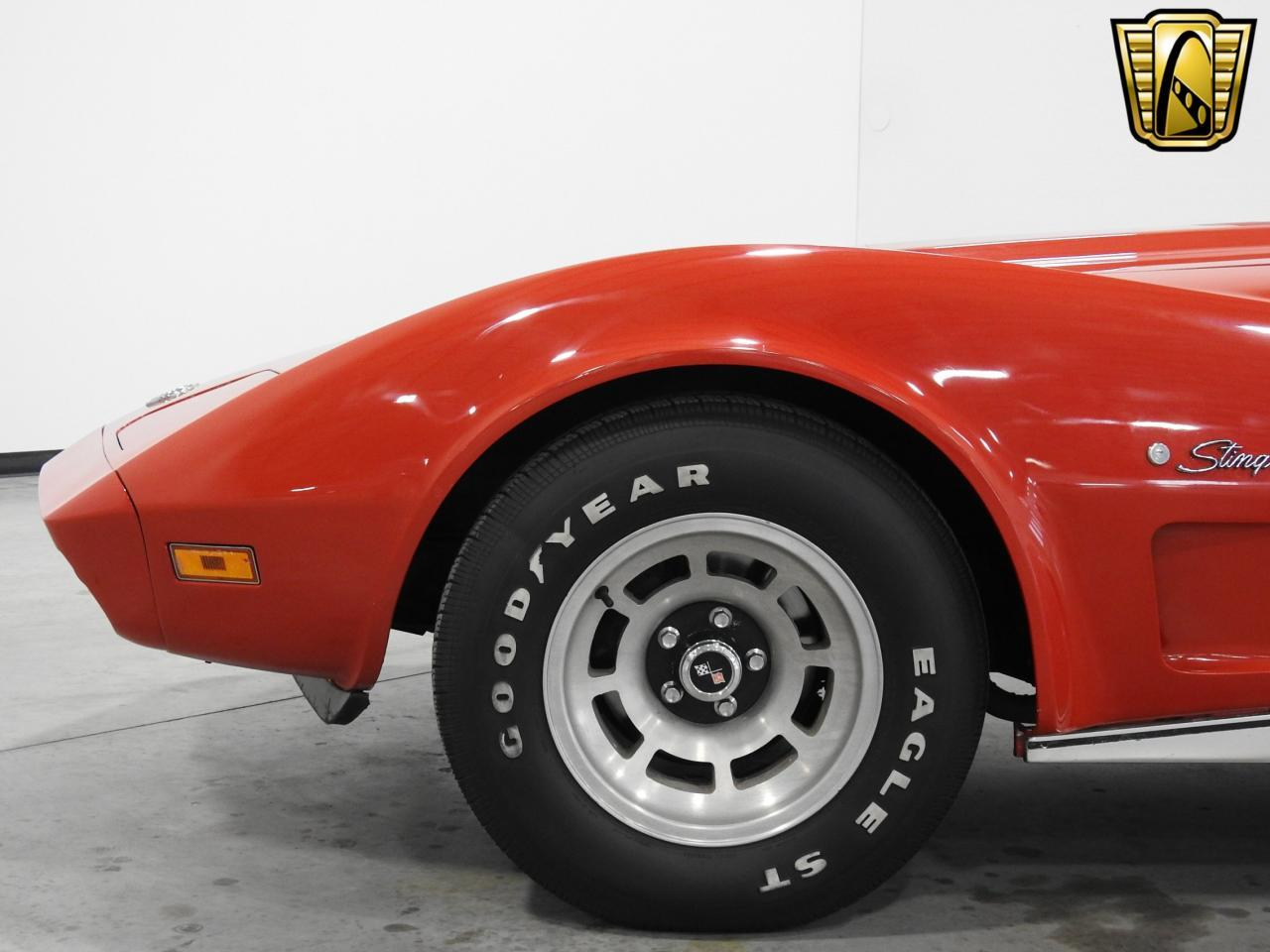 Large Picture of '74 Corvette Offered by Gateway Classic Cars - Milwaukee - L7ZH