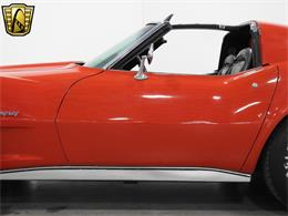 Picture of '74 Chevrolet Corvette located in Wisconsin Offered by Gateway Classic Cars - Milwaukee - L7ZH