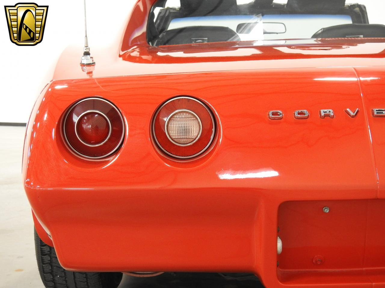 Large Picture of 1974 Chevrolet Corvette located in Wisconsin - $17,995.00 Offered by Gateway Classic Cars - Milwaukee - L7ZH