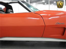 Picture of 1974 Chevrolet Corvette located in Kenosha Wisconsin Offered by Gateway Classic Cars - Milwaukee - L7ZH