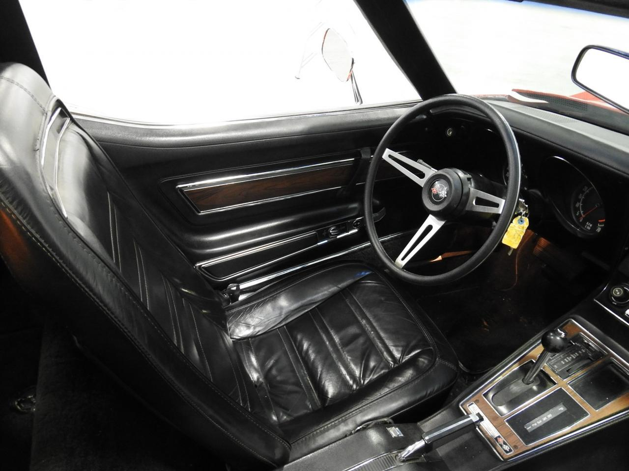 Large Picture of 1974 Chevrolet Corvette located in Kenosha Wisconsin - $17,995.00 - L7ZH