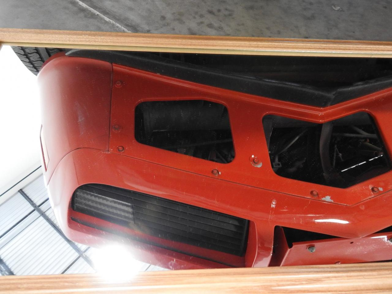 Large Picture of '74 Chevrolet Corvette Offered by Gateway Classic Cars - Milwaukee - L7ZH