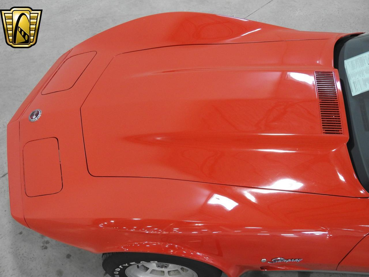 Large Picture of 1974 Chevrolet Corvette - $17,995.00 Offered by Gateway Classic Cars - Milwaukee - L7ZH