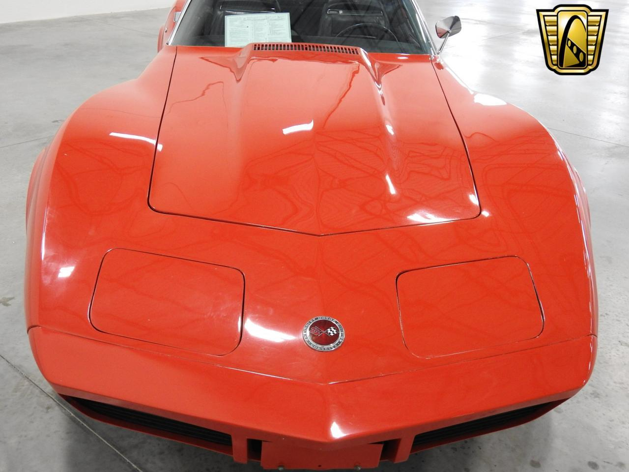 Large Picture of '74 Chevrolet Corvette - $17,995.00 Offered by Gateway Classic Cars - Milwaukee - L7ZH