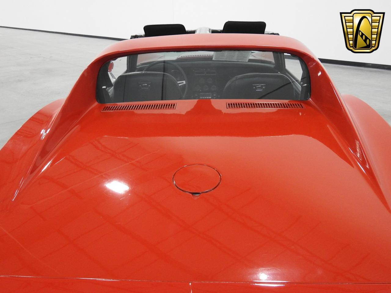 Large Picture of 1974 Chevrolet Corvette Offered by Gateway Classic Cars - Milwaukee - L7ZH