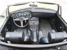 Picture of '71 MGB - L8UR