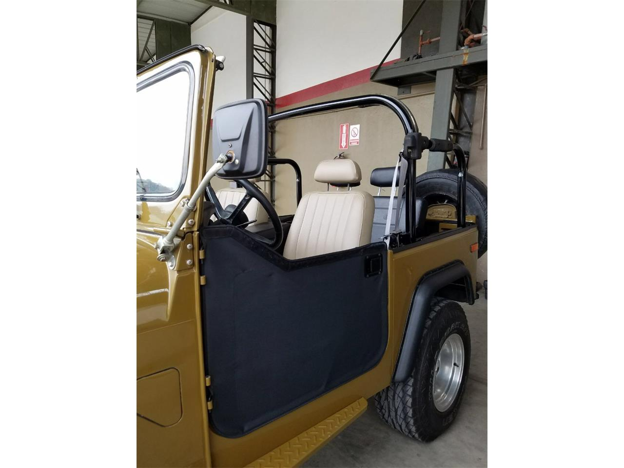 Large Picture of '80 Land Cruiser FJ - $50,000.00 Offered by a Private Seller - L8UU