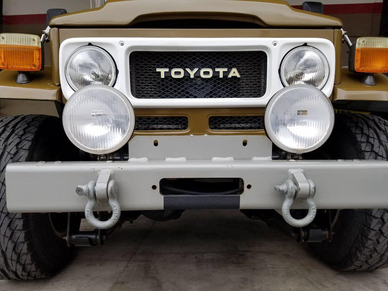 Large Picture of '80 Toyota Land Cruiser FJ - $50,000.00 - L8UU