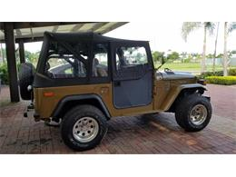 Picture of 1980 Land Cruiser FJ located in Guayaquil Guayas - $50,000.00 Offered by a Private Seller - L8UU