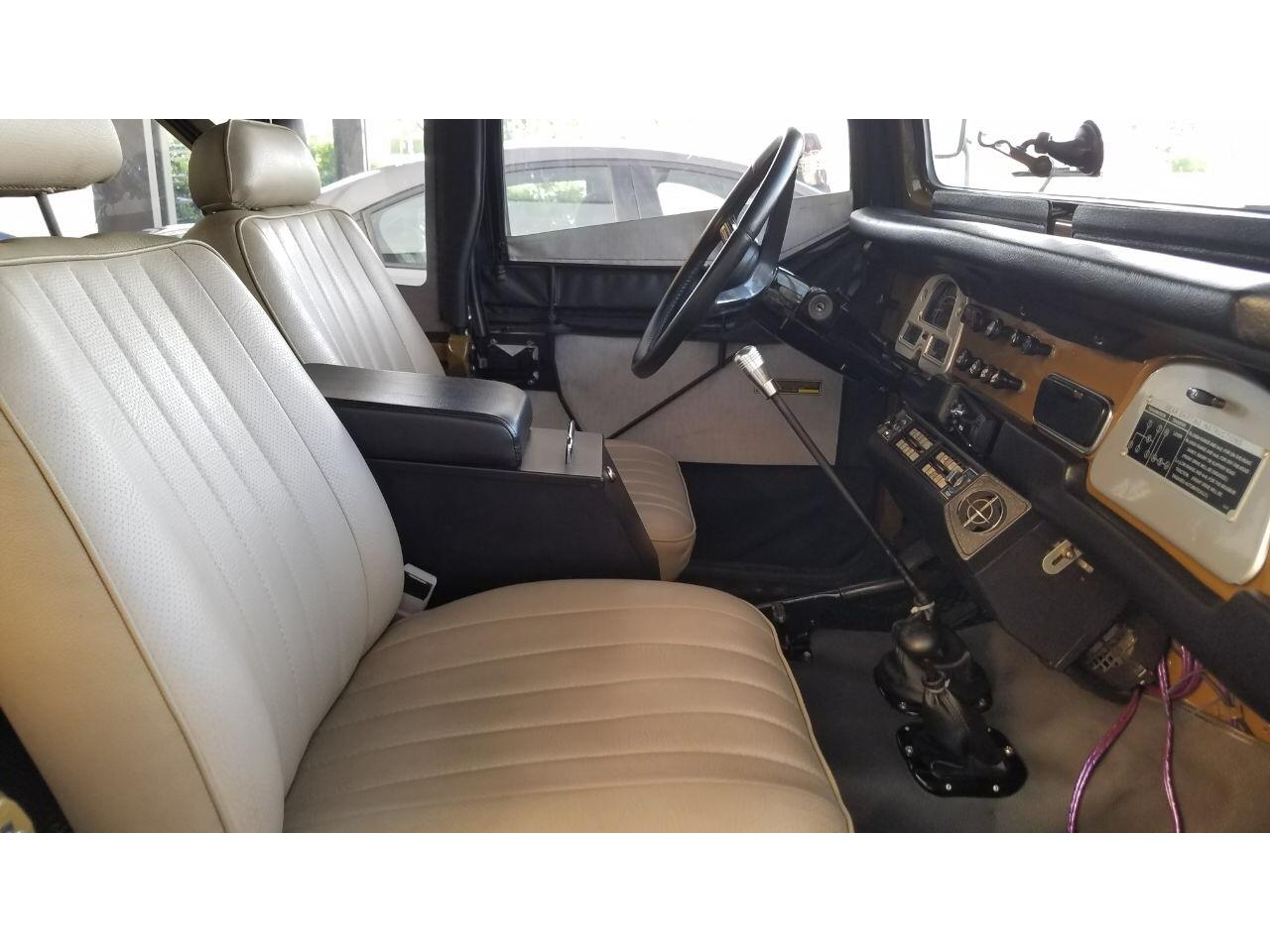 Large Picture of 1980 Toyota Land Cruiser FJ - $50,000.00 Offered by a Private Seller - L8UU