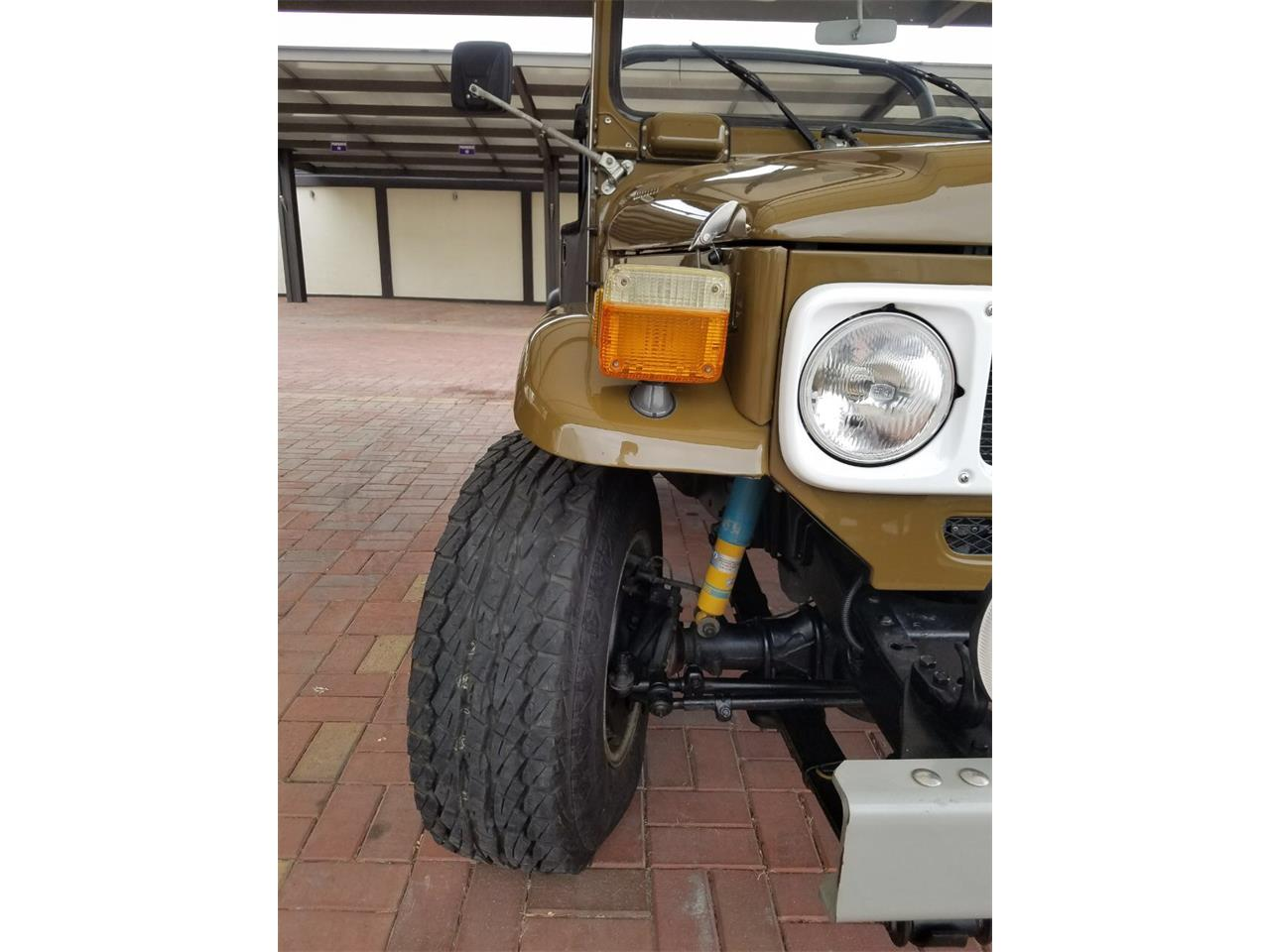 Large Picture of 1980 Land Cruiser FJ located in Guayas - $50,000.00 - L8UU