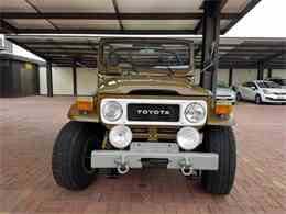 Picture of '80 Land Cruiser FJ - L8UU