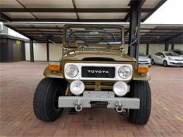 Picture of '80 Toyota Land Cruiser FJ located in Guayas - $50,000.00 Offered by a Private Seller - L8UU