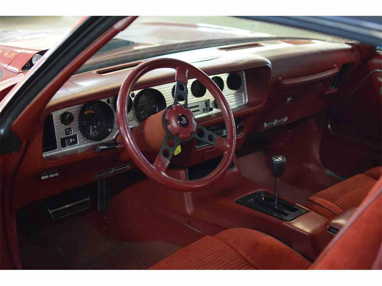 Large Picture of 1979 Camaro Offered by Hooked On Classics - L8UX