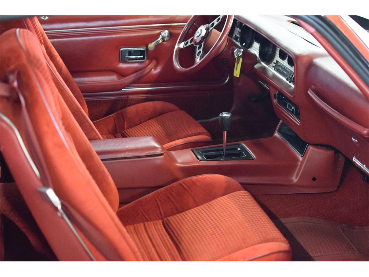 Large Picture of '79 Camaro - L8UX