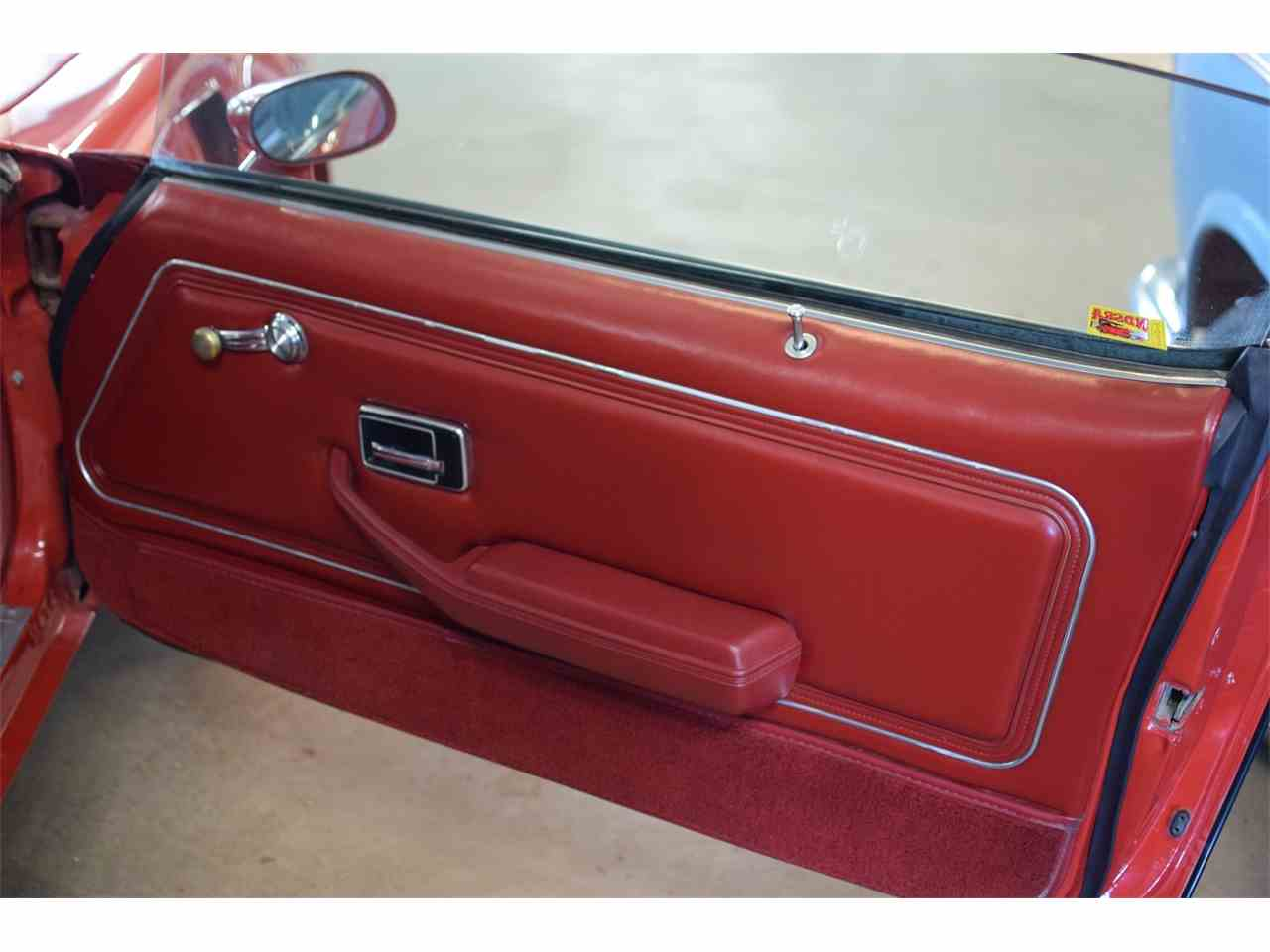 Large Picture of 1979 Chevrolet Camaro - $7,500.00 - L8UX