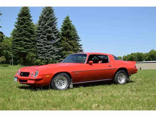 Picture of '79 Camaro - L8UX