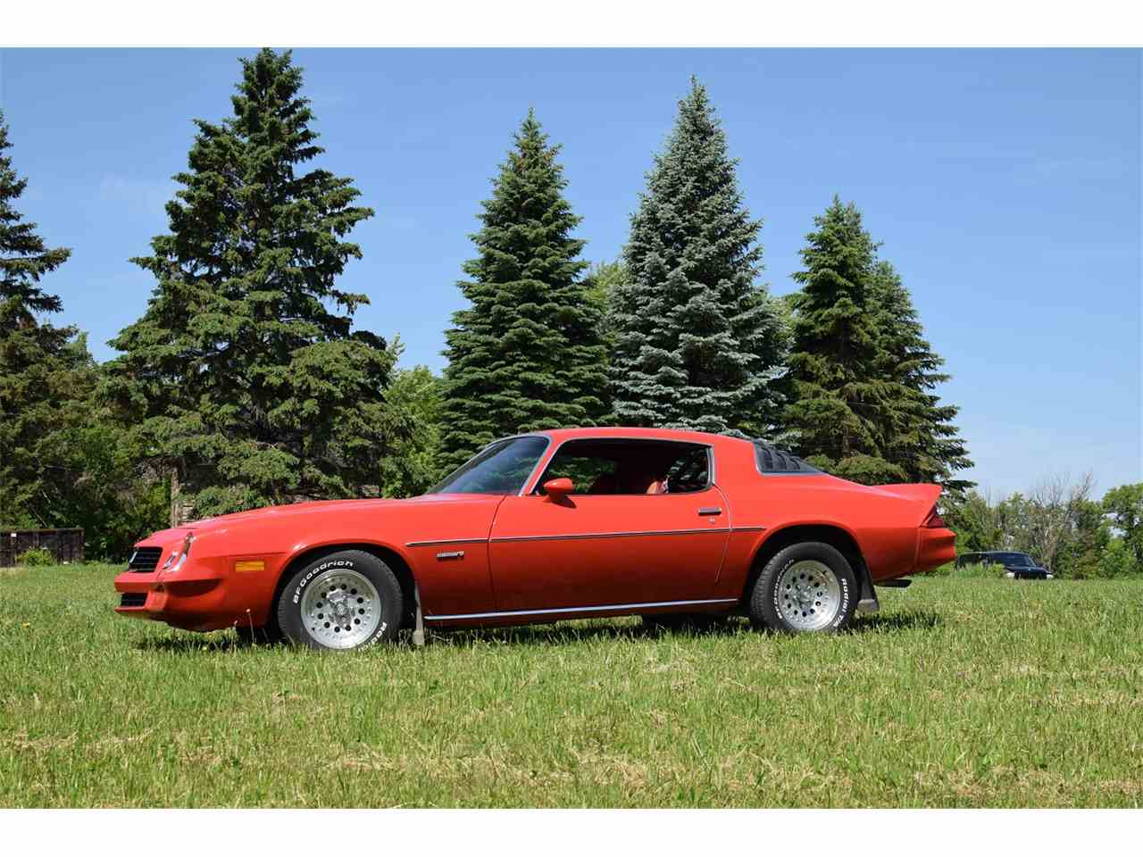 Large Picture of '79 Camaro located in Watertown  Minnesota - $7,500.00 Offered by Hooked On Classics - L8UX