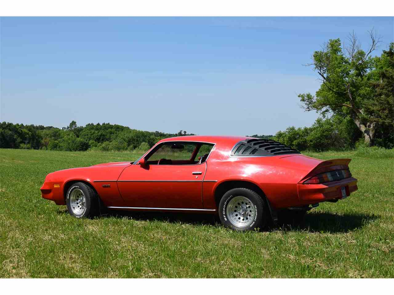 Large Picture of 1979 Camaro located in Minnesota - $7,500.00 Offered by Hooked On Classics - L8UX