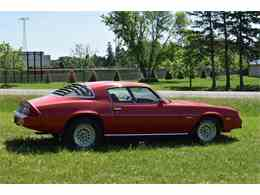 Picture of 1979 Camaro - $7,500.00 Offered by Hooked On Classics - L8UX