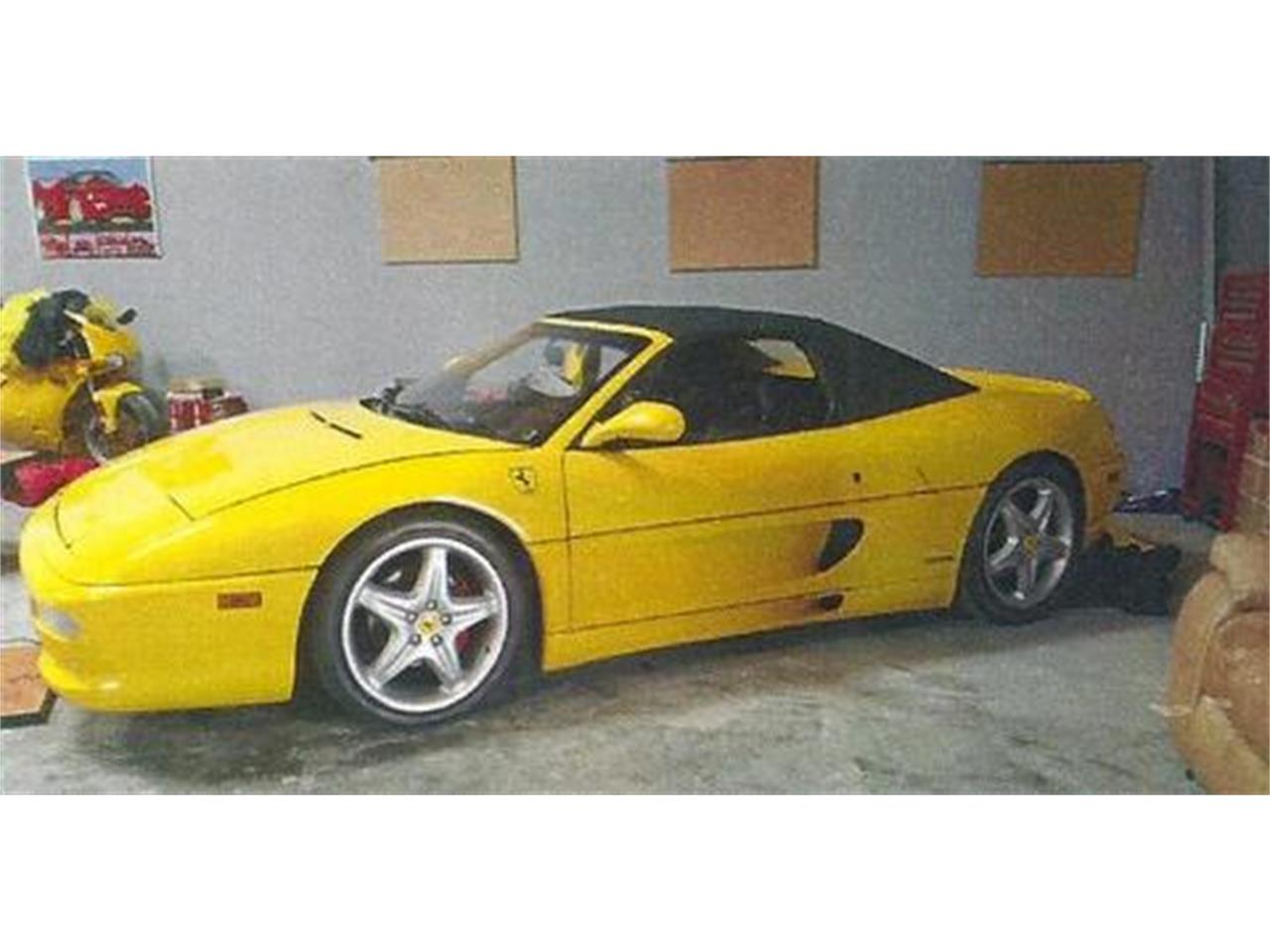 Large Picture of '98 355F1 - L8VB