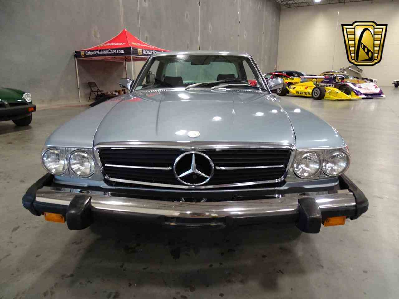 Large Picture of '80 450SL - L7ZK