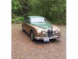 Picture of '61 Mark II - L8VX