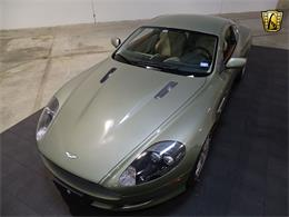 Picture of 2005 DB9 located in Texas Offered by Gateway Classic Cars - Houston - L7ZM
