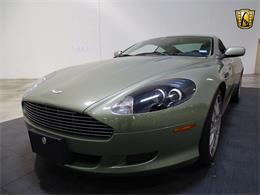 Picture of 2005 DB9 located in Texas - $58,000.00 Offered by Gateway Classic Cars - Houston - L7ZM