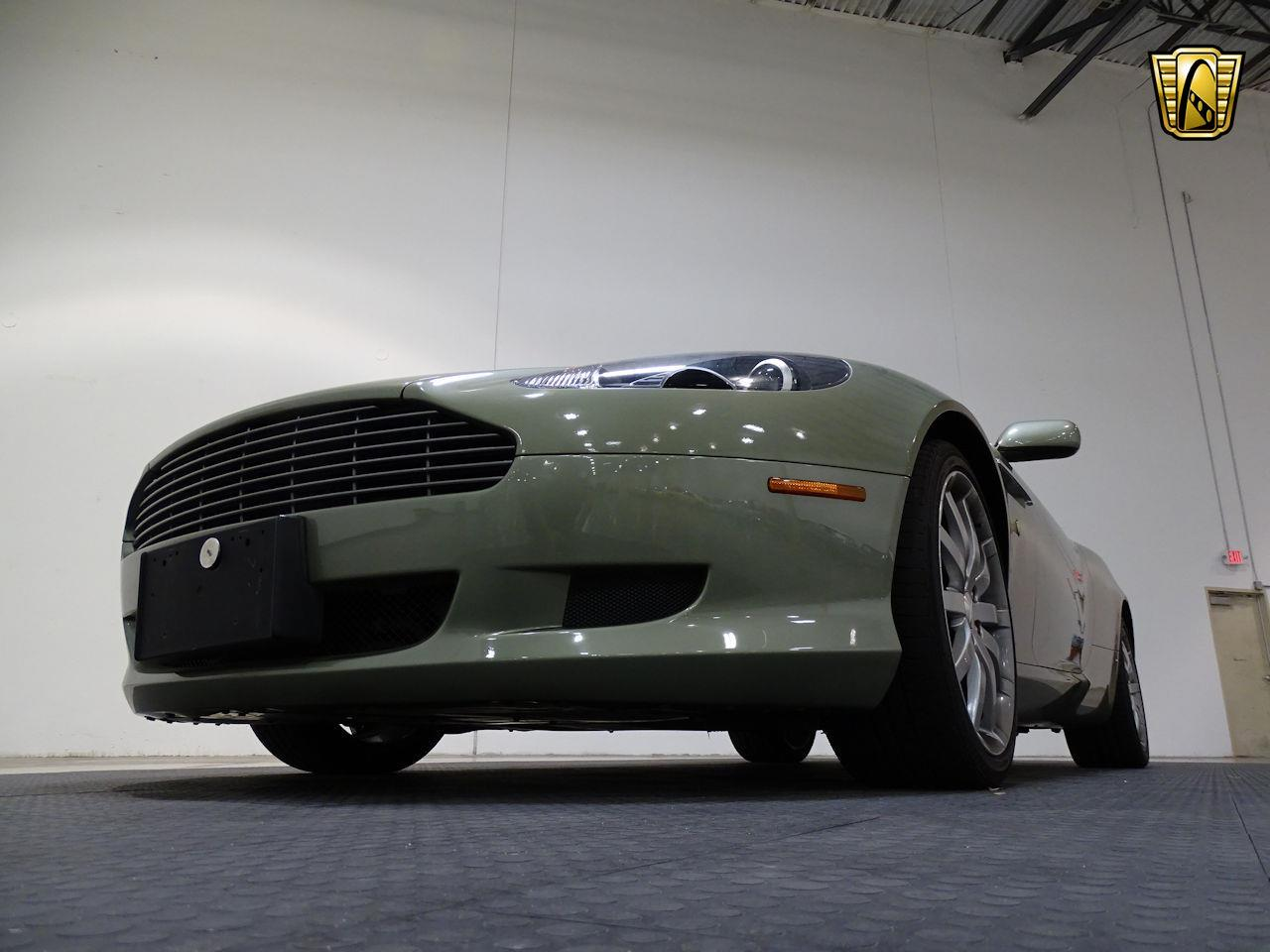 Large Picture of 2005 DB9 - L7ZM