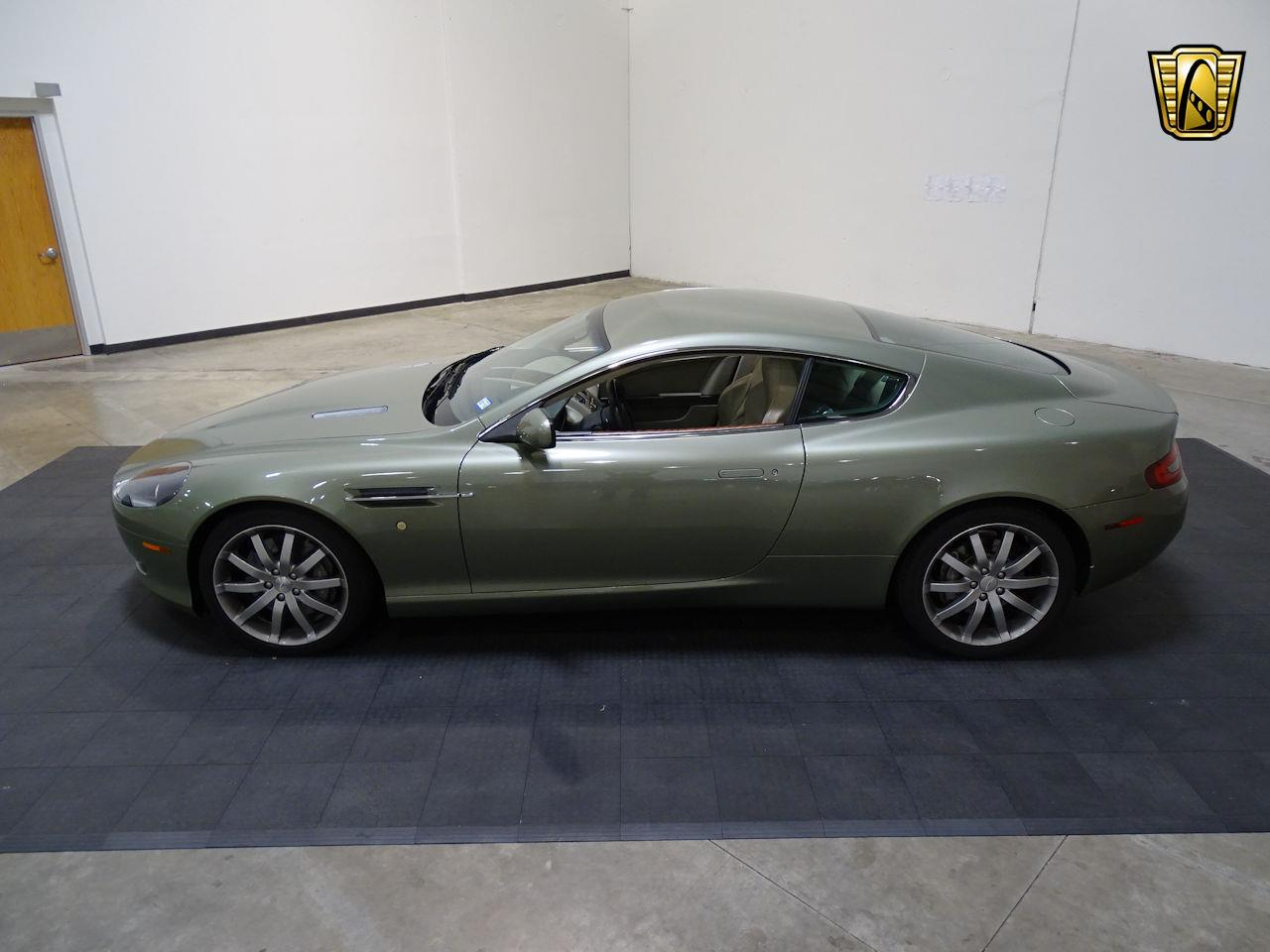 Large Picture of '05 DB9 located in Houston Texas - L7ZM