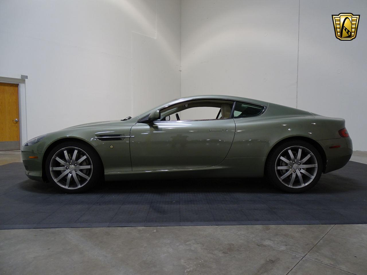Large Picture of '05 DB9 located in Texas Offered by Gateway Classic Cars - Houston - L7ZM