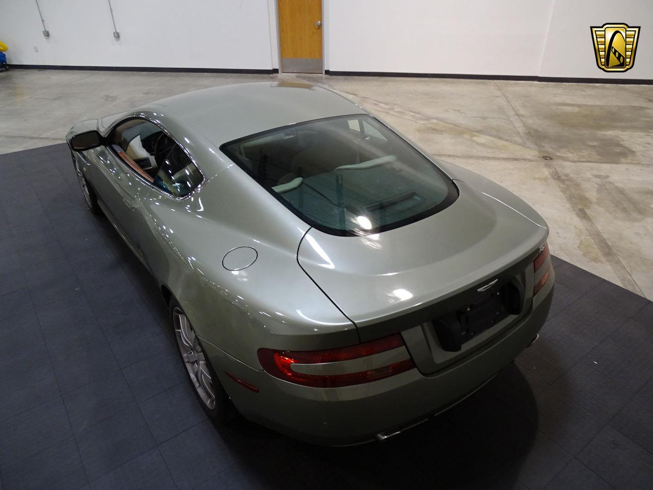 Large Picture of 2005 DB9 - $58,000.00 Offered by Gateway Classic Cars - Houston - L7ZM
