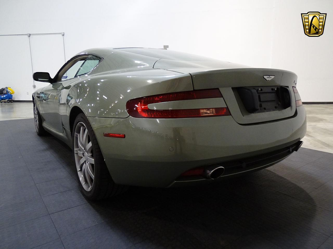 Large Picture of 2005 DB9 located in Houston Texas - $58,000.00 Offered by Gateway Classic Cars - Houston - L7ZM