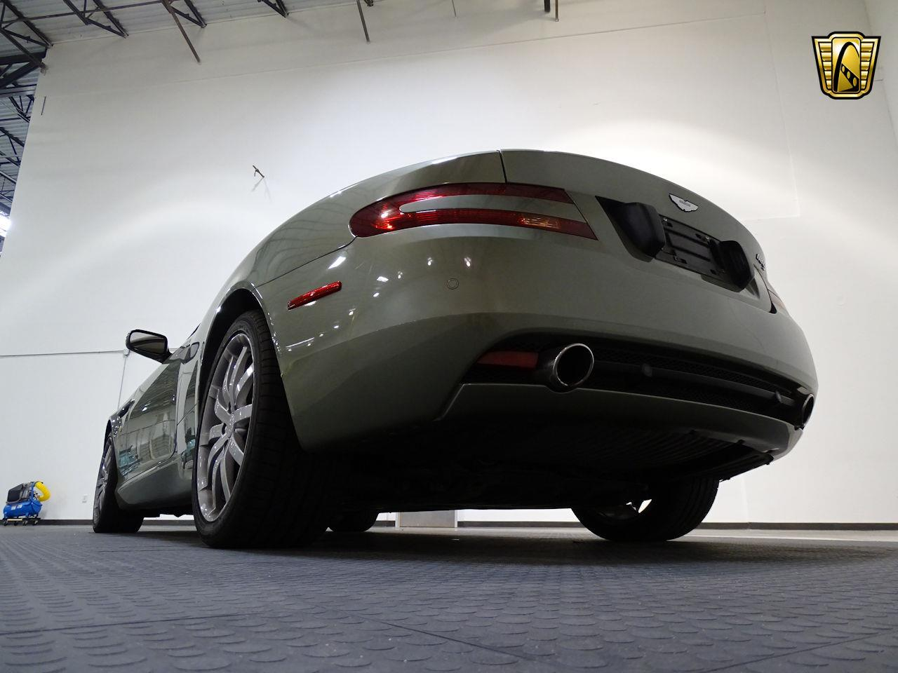Large Picture of 2005 DB9 located in Texas Offered by Gateway Classic Cars - Houston - L7ZM