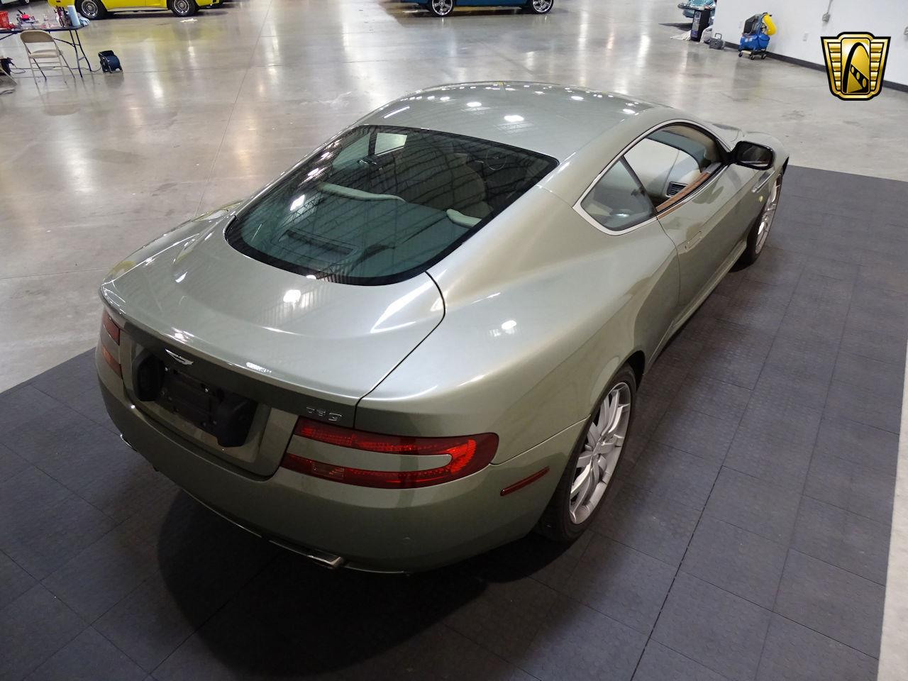 Large Picture of '05 Aston Martin DB9 located in Houston Texas - L7ZM