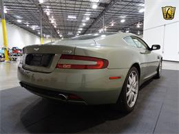 Picture of '05 Aston Martin DB9 - $58,000.00 Offered by Gateway Classic Cars - Houston - L7ZM