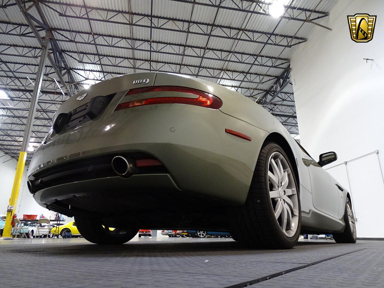 Large Picture of 2005 Aston Martin DB9 located in Texas - L7ZM