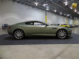 Picture of 2005 DB9 located in Houston Texas Offered by Gateway Classic Cars - Houston - L7ZM