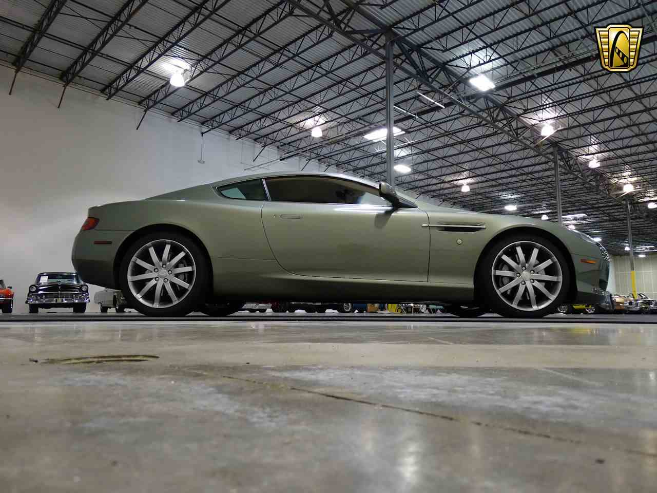 Large Picture of '05 DB9 - L7ZM