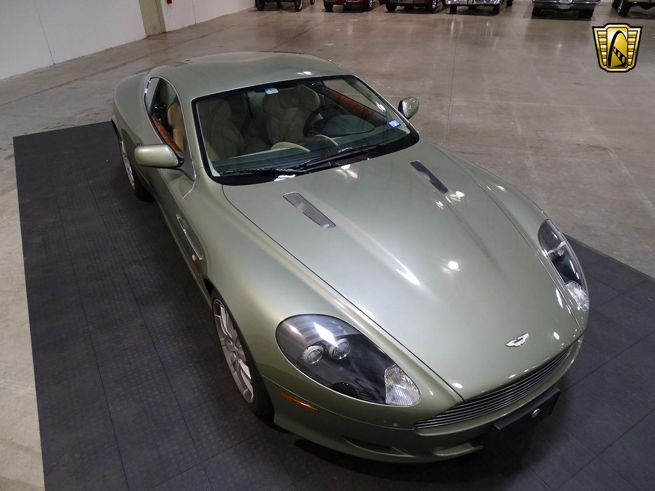Large Picture of 2005 DB9 located in Texas - $58,000.00 Offered by Gateway Classic Cars - Houston - L7ZM