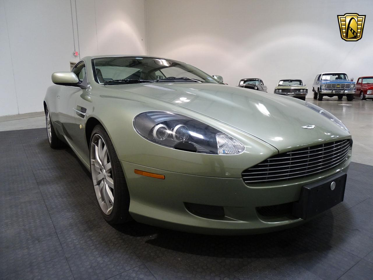 Large Picture of '05 Aston Martin DB9 - $58,000.00 Offered by Gateway Classic Cars - Houston - L7ZM