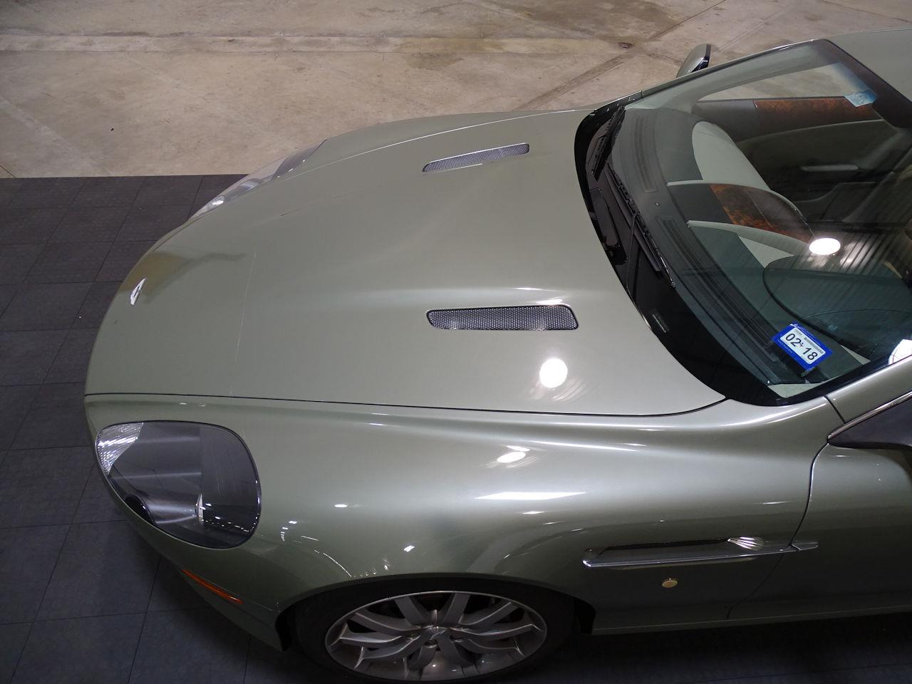 Large Picture of 2005 Aston Martin DB9 located in Houston Texas - L7ZM