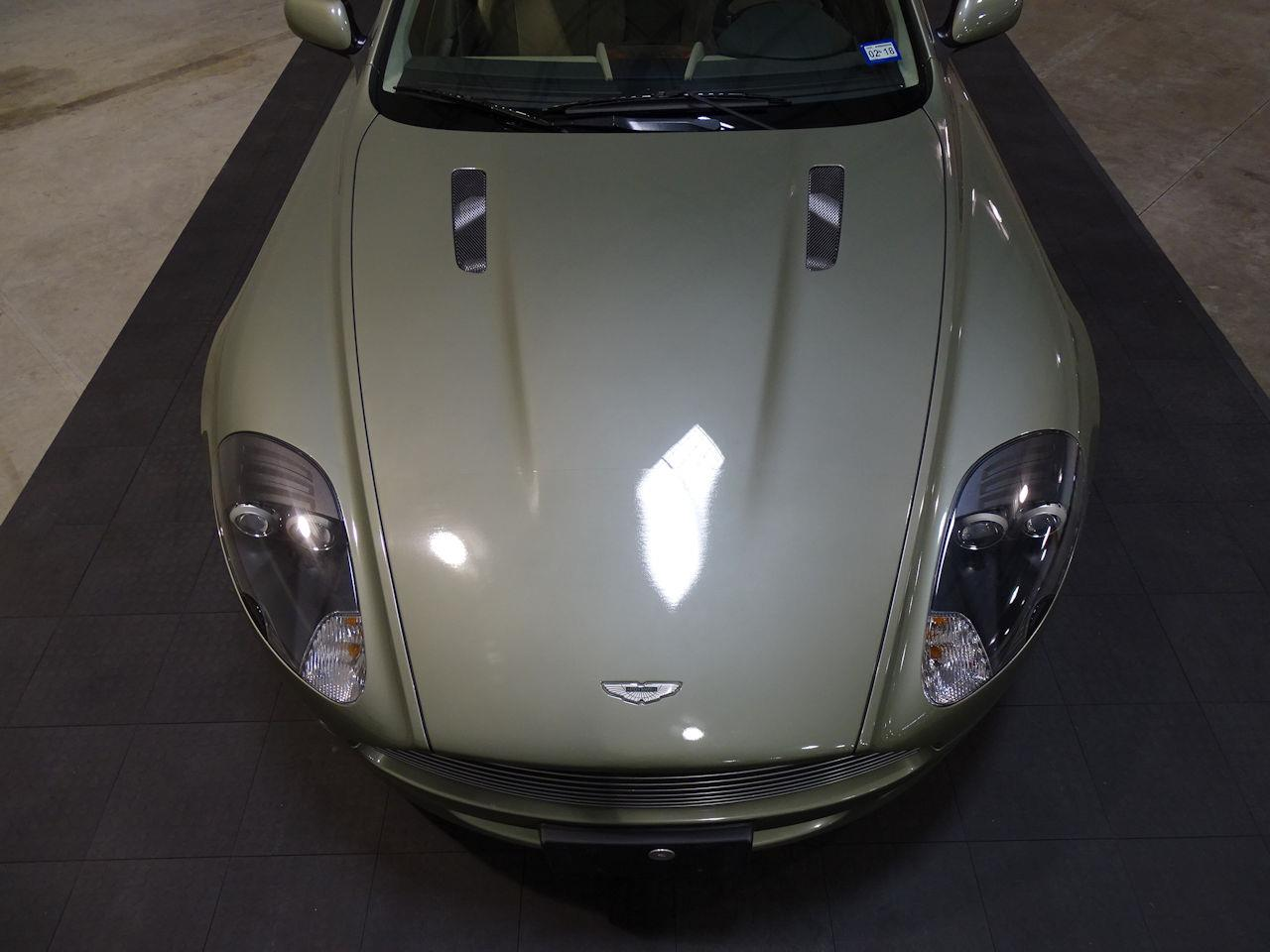 Large Picture of 2005 DB9 - $58,000.00 - L7ZM