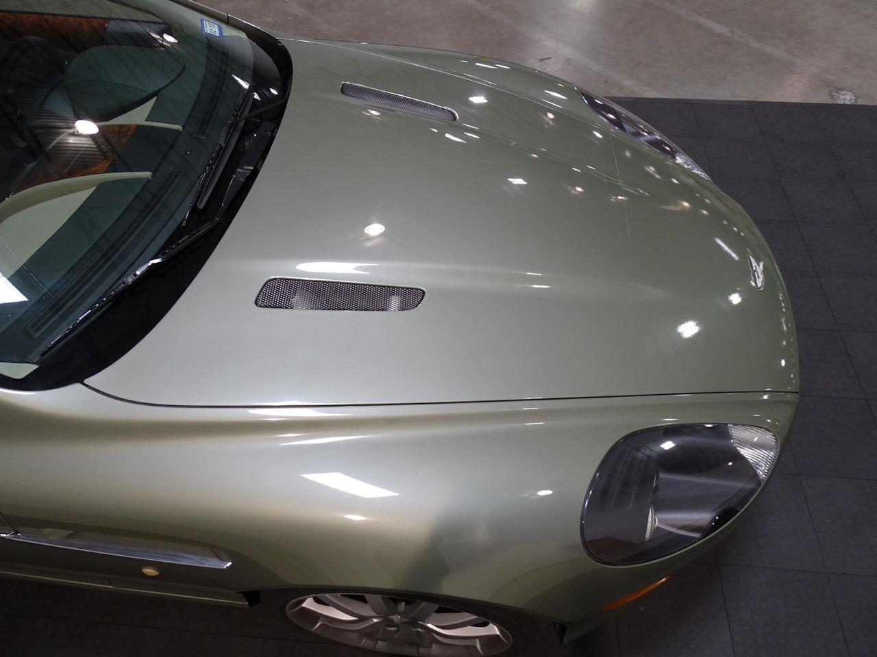 Large Picture of 2005 Aston Martin DB9 located in Houston Texas - $58,000.00 Offered by Gateway Classic Cars - Houston - L7ZM